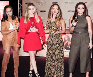 little mix, hair style, and jesy nelson image