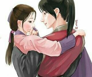 anime, love, and leejoongi image