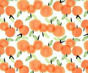 orange, wallpaper, and background image
