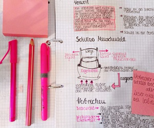 german, highlighter, and inspo image