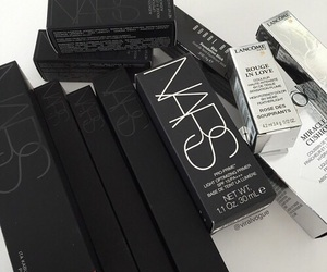 nars, cosmetics, and makeup image