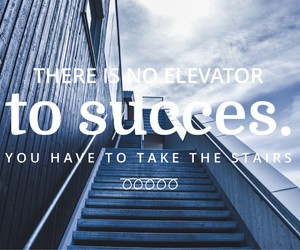 quotes, stairs, and wallpaper image