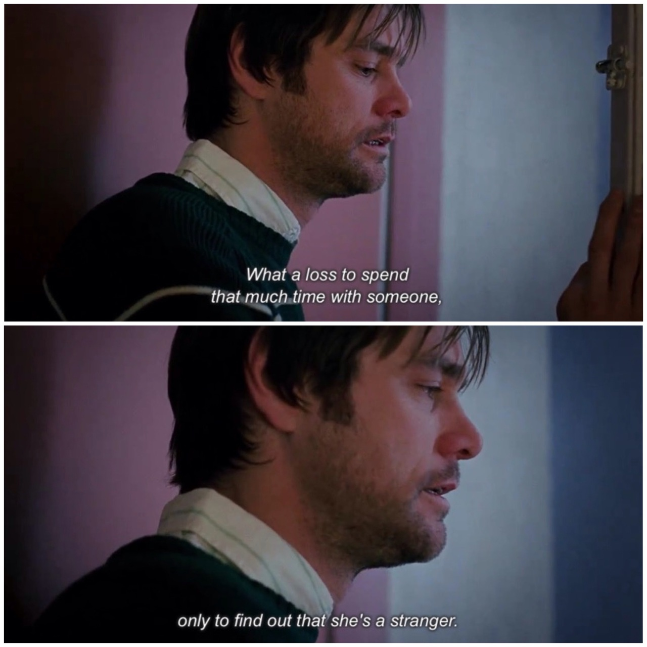 Image about quotes in eternal sunshine of the spotless mind ...