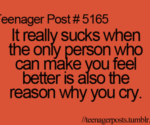 teenager post, text, and true image