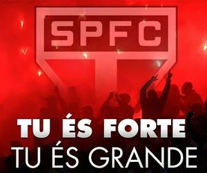 spfc, são paulo futebol clube, and muy grande image