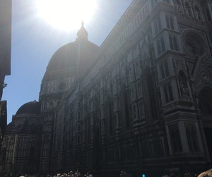 florence, italy, and trip image
