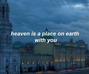 quotes, heaven, and lana del rey image