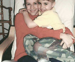justin bieber, justin, and pattie image