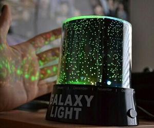 light, galaxy, and galaxy light image