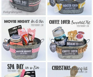 diy, gift, and christmas image