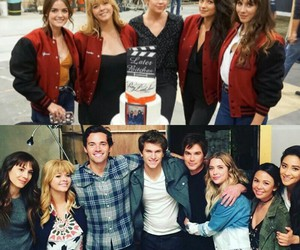 cast, end, and goodbye image