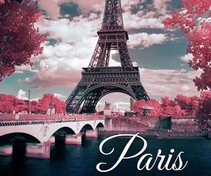 paris, wallpaper, and parís image