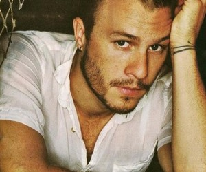 heath ledger, actor, and sexy image