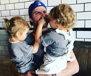 boys and stephen amell image