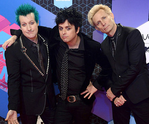 billie joe armstrong, punk, and green day image