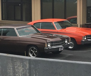 1971, car, and cars image