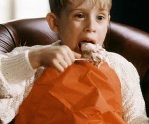 home alone, movie, and Macaulay Culkin image
