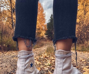 converse and fall image