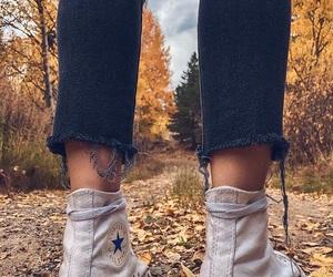 converse and fall image