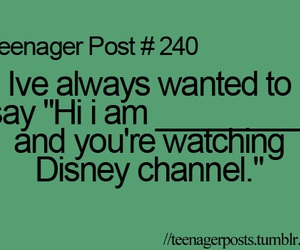disney, teenager post, and funny image