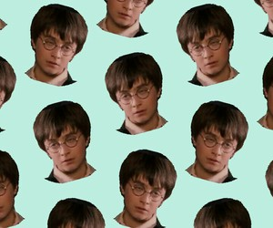 wallpaper and harry poter image