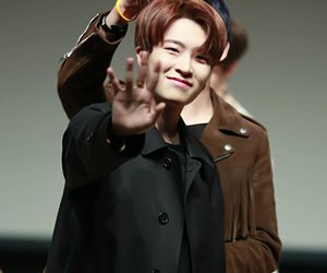 got7 and youngjae image