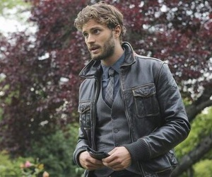 Jamie Dornan and once upon a time image