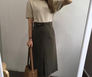 alternative, asian, and asian fashion image