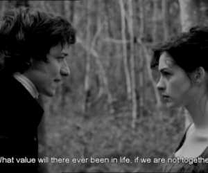 love, becoming jane, and quotes image
