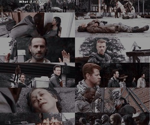 edit, tv shows, and twd image