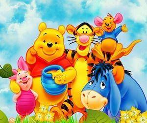 cartoon, family, and happy image