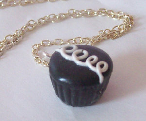 accessories, adorable, and cupcake image