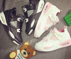 sneakers, yesstyle, and athletic image