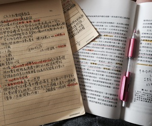 chinese, college, and education image