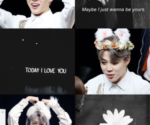 kpop, moodboard, and bts image