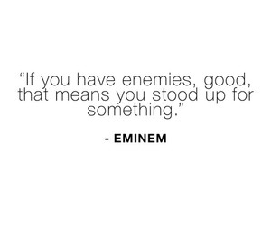 beautiful, eminem, and quotes image