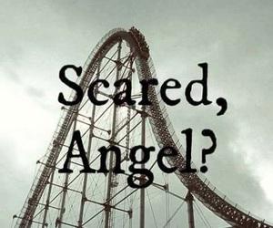 hush and arcangel image