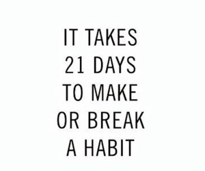 motivation and 21 days image