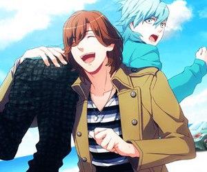 anime, uta no prince-sama, and ai mikaze image