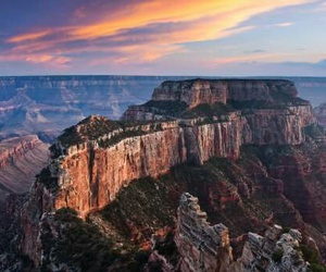 beautiful, canyon, and nature image