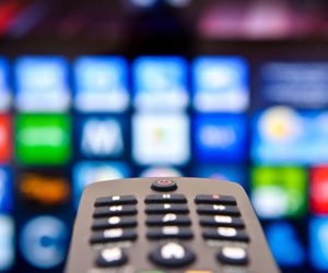 tv, streaming services, and online streaming image