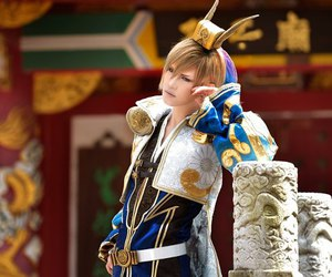 cosplay, dynasty warriors, and fantasy image