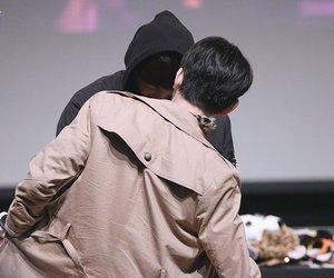 JB, jinyoung, and got7 image