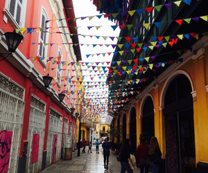 callao, perú, and colors image