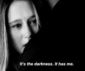american horror story, ahs, and Darkness image
