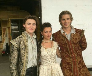 charles, henry, and reign image