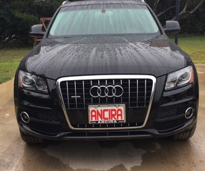 audi, dream car, and luxurious image