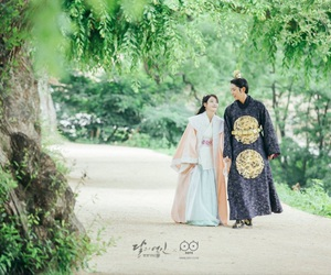 moon lovers and scarlet heart ryeo image