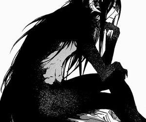 manga, anime, and demon image