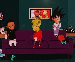 cyber ghetto anime image